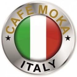 BANDERA ITALIANA2 Café Moka