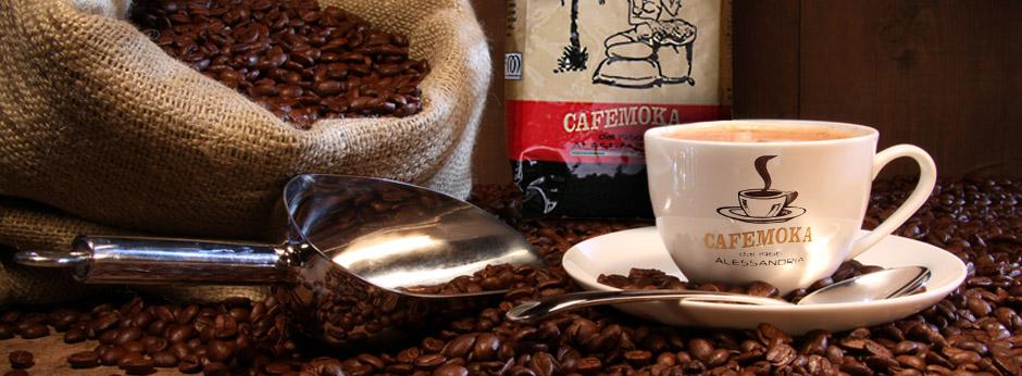 Café en grano de la máxima calidad
